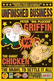 Familien Griffin Plakater