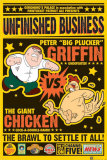 Griffinovi – Family Guy Plakát