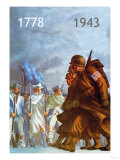 1778/1943 Posters