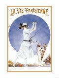 La Vie Parisienne Prints