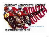 World Motorcycle Championship, 1963 Reprodukcje