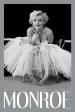 Marilyn Monroe Affiches par Milton H. Greene