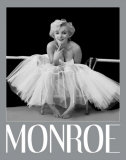 Marilyn Monroe Posters af Milton H. Greene