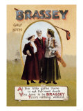 Brassey Posters