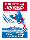 National Air Races 1930 Prints