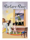 Peter Pan Posters