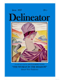 Delineator Poster