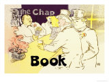 The Chap Book Prints by Henri de Toulouse-Lautrec