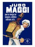 Jugo Maggi Prints