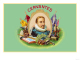 Cervantes Cigars Photo