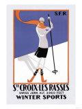 Ste. Croix, Les Rasses Art