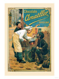 Chocolate Amatller Prints