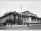 New York Public Library, 1911 Prints by Moses King