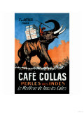 Cafe Collas Posters