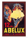 Abelux Posters by  Brasso