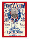 Dewey's Victory Prints