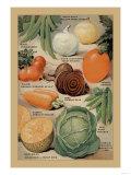 Garden Richness Posters