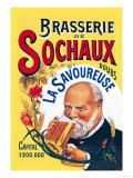 Brasserie de Sochaux Posters