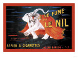Je Ne Fume Que le Nil Art