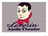 Severin at the Apollo-Theater Photo by Paul Leni