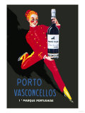 Porto Vasconcellos Posters