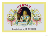 Nectar Cigars Posters