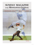 Sunday Magazine of the Minneapolis Journal: Some Day Premium Giclee Print