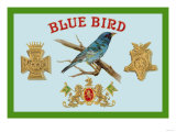 Blue Bird Cigars Posters