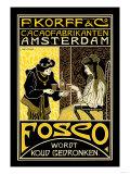 Fosco Cocoa Prints