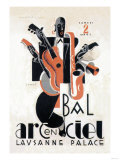 Bal Arcenciel Prints