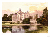 Adare Manor Posters
