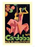 Cordoba Prints