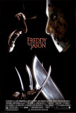 Freddy vs. Jason Kunstdruck