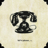 Office Telephone Prints by Paula Scaletta