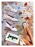 Joyce Shoes Posters