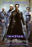 Matrix Affiche