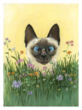 Bee-Wildered Giclee Print by Gary Patterson