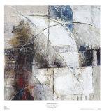 Parallel Dimensions I Kunstdrucke von Jack Roth