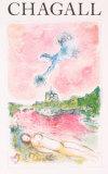 Pink Opera-Opera Rose Samlertryk af Marc Chagall