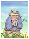 Temptation Giclee Print by Gary Patterson