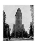 Flatiron Building Posters by Walter Gritsik