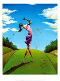 Perfektion Plakater af Frank Morrison