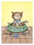 Got Food Giclee Print by Gary Patterson