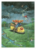 Devotion Giclee Print by Gary Patterson