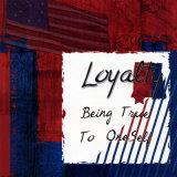 Loyalty Prints by Lenny Karcinell
