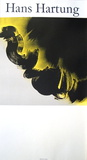 Untitled Posters by Hans Hartung