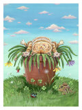 Lazy Day Afternoon Giclee Print by Gary Patterson