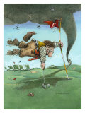 Dedication Giclee Print by Gary Patterson