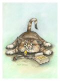 Happiness Giclee Print by Gary Patterson