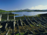Macleods Tables, Dunvegan, Isle of Skye, Highlands Region, Scotland, UK, Europe Photographic Print by Peter Scholey